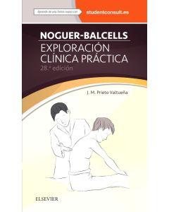 Noguer-Balcells. Exploración clínica práctica
