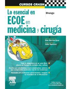 Lo esencial en ECOE en medicina y cirugía