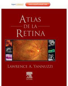 Atlas de la retina