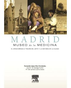 Madrid  Museo de la Medicina