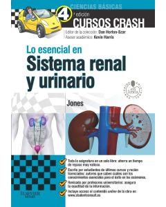 Lo esencial en Sistema renal y urinario