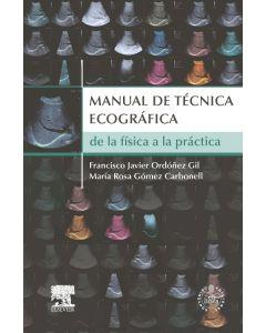 Manual de técnica ecográfica