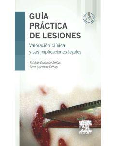 Guía práctica de lesiones