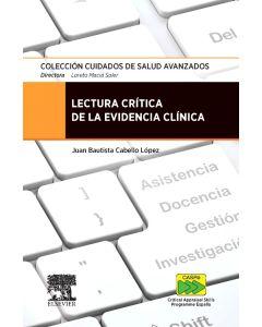 Lectura crítica de la evidencia clínica