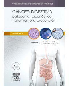 Cáncer digestivo: patogenia  diagnóstico  tratamiento y prevención