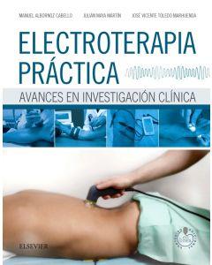 Electroterapia práctica