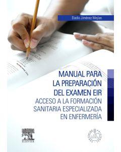 Manual para la preparación del examen EIR