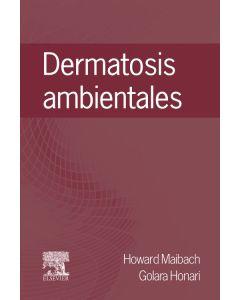 Dermatosis ambientales