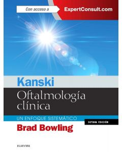 Kanski. Oftalmología clínica