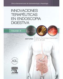 Innovaciones terapéuticas en endoscopia digestiva