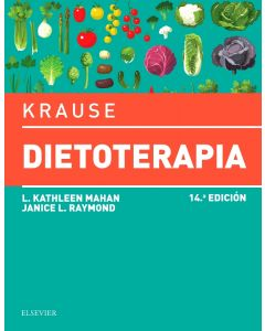 Krause. Dietoterapia