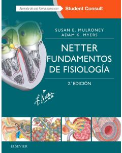 Netter. Fundamentos de fisiología