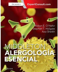 Middleton. Alergología esencial