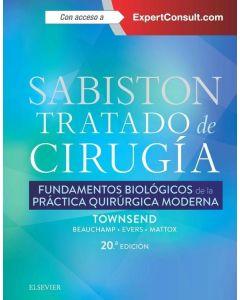 Sabiston. Tratado de cirugía