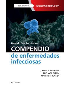 Mandell  Douglas y Bennett. Compendio de enfermedades infecciosas