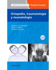 Ortopedia  traumatología y reumatología