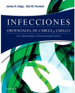 Infecciones orofaciales  de cabeza y cuello