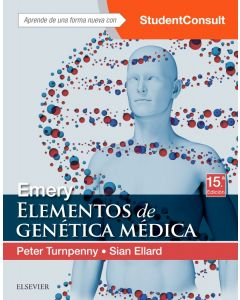 Emery. Elementos de genética médica