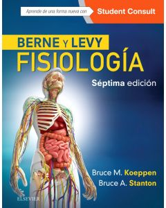 Berne y Levy. Fisiología