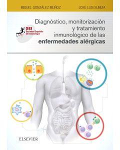 Diagnóstico  monitorización y tratamiento inmunológico de las enfermedades alérgicas