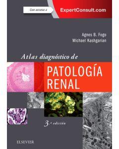 Atlas diagnóstico de patología renal