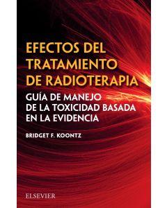 Efectos del tratamiento de radioterapia