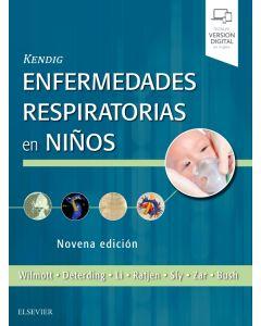 Kendig. Enfermedades respiratorias en niños