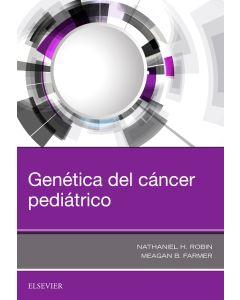 Genética del cáncer pediátrico