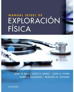 Manual Seidel de exploración física