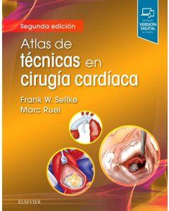 Atlas de técnicas en cirugía cardíaca