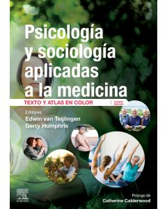 Psicología y sociología aplicadas a la medicina