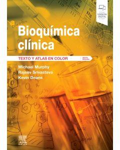Bioquímica clínica. Texto y atlas en color